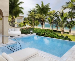 The Palm Beach Executive Suite With Pool