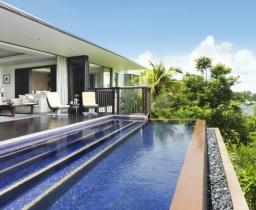 2-Bedroom Oceanview Pool Villa