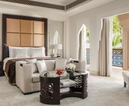 The Palm Beach Premier Room per kroků od pláže