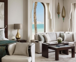 Palm Beach Junior Suite With Pool