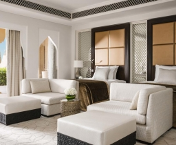 2-Bedroom Palm Manor Executive Suite