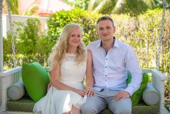 Kateřina a Jaroslav