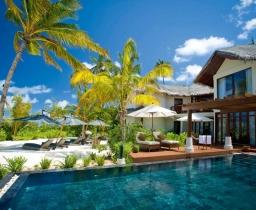 vila Presidential Villa