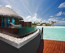 vila Water Villa