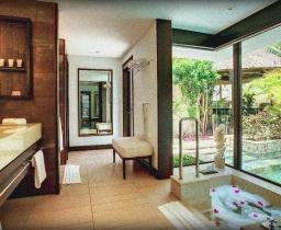 Ocean Villa, LUX* Belle Mare Villas
