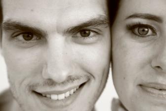 Lucia a Matúš