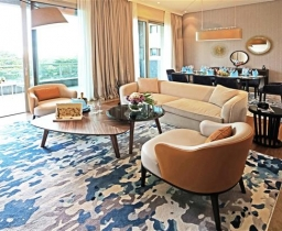 2-Bedroom Family Suite