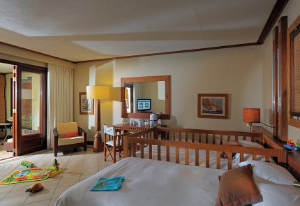 pokoj Junior Suite