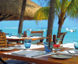 restaurace Blue Marlin
