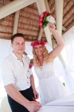 Kamila a Michal